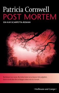 Post Mortem von Cornwell,  Patricia, Huzly,  Daniela
