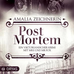 Post Mortem von Jaehner,  Carsten, Zeichnerin,  Amalia