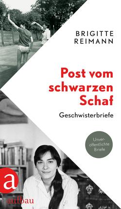 Post vom schwarzen Schaf von Drescher,  Angela, Hampel,  Heide, Reimann,  Brigitte