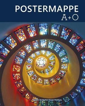 Postermappe A + O