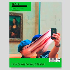 Posthumane Architektur