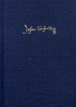 Postilla (1613), Teil 5: Appendix: Predigten zu vermischten Bibeltexten von Gerhard,  Johann, Steiger,  Johann Anselm