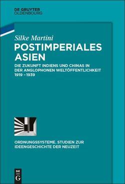 Postimperiales Asien von Martini,  Silke