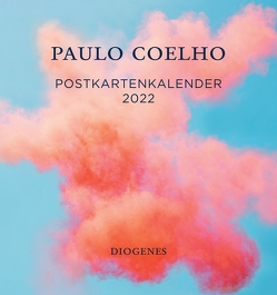 Postkarten-Kalender 2022 von Coelho,  Paulo