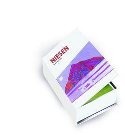 Postkartenbox Niesen