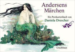 """Postkartenbuch """"Andersens Märchen"""" von Drescher,  Daniela"""