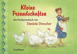 Postkartenbuch »Kleine Freundschaften« von Drescher,  Daniela