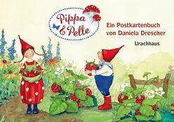 Postkartenbuch »Pippa und Pelle« von Drescher,  Daniela