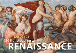 Postkartenbuch Renaissance von Renaissance