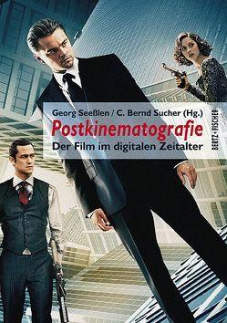 Postkinematografie von Seeßlen,  Georg, Sucher,  C. Bernd