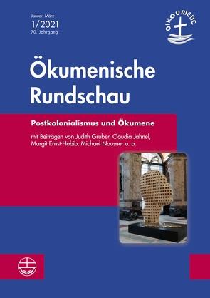 Postkolonialismus und Ökumene von Sahm,  Gisela