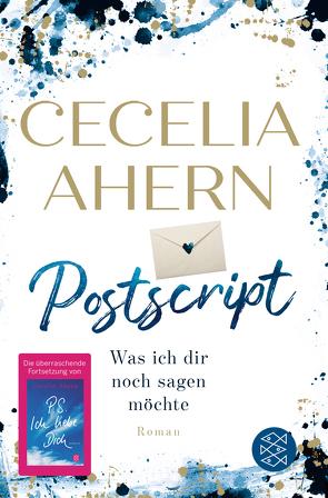 Postscript – Was ich dir noch sagen möchte von Ahern,  Cecelia, Strüh,  Christine