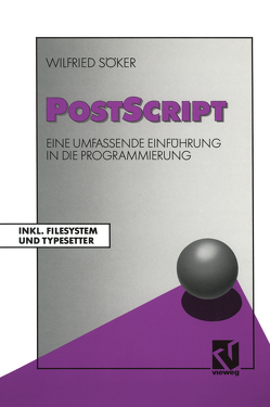 PostScript von Söker,  Wilfried