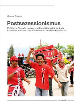 Postsezessionismus von Stange,  Gunnar