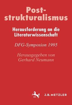 Poststrukturalismus von Neumann,  Gerhard