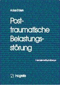Posttraumatische Belastungsstörung von Ehlers,  Anke