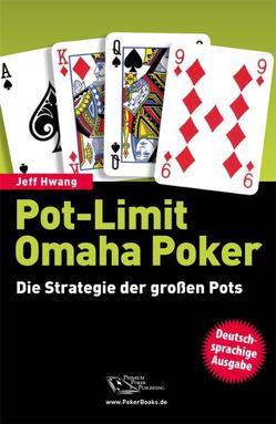 Pot-Limit Omaha Poker von Hwang,  Jeff