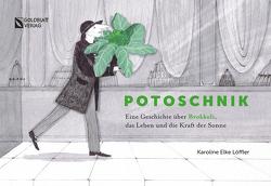 Potoschnik von Löffler,  Karoline Elke