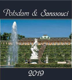 Potsdam 2019