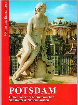 Potsdam – Hohenzollernresidenz zwischen Sanssouci und Neuem Garten von Otto,  Karl H