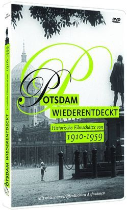 Potsdam wiederentdeckt