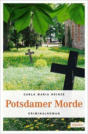 Potsdamer Morde von Heinze,  Carla Maria