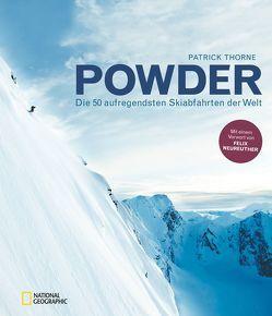 Powder von Thorne,  Patrick