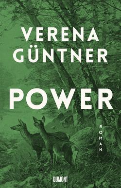 Power von Güntner,  Verena