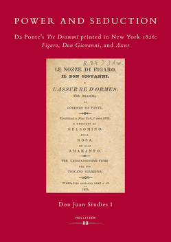 Power and Seduction von Eisendle,  Reinhard, Pernerstorfer,  Matthias J., Weidinger,  H. E.