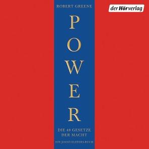Power: Die 48 Gesetze der Macht von Brandau,  Birgit, Greene,  Robert, Schickert,  Hartmut, Zimmermann,  Emmanuel