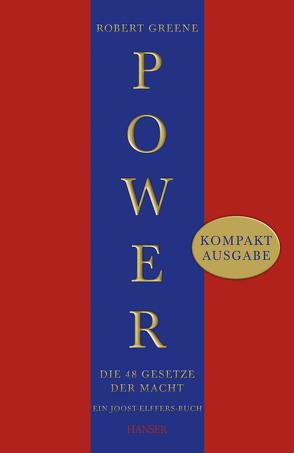 Power: Die 48 Gesetze der Macht von Brandau,  Birgit, Greene,  Robert, Schickert,  Hartmut