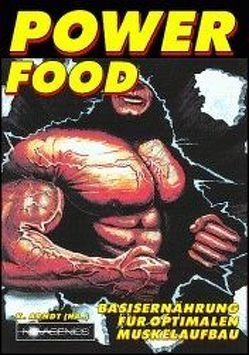 Power Food 2 von Arndt,  Klaus