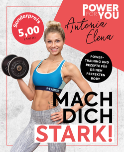 Power for YOU – MACH DICH STARK!