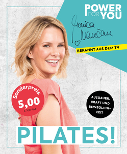 Power for YOU – PILATES!