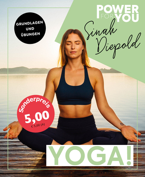 Power for YOU – YOGA!