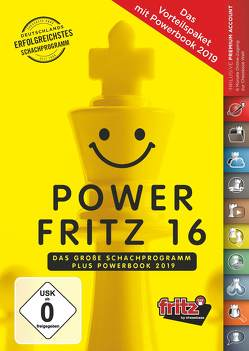 Power Fritz 16