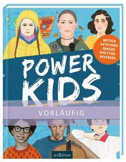 Power Kids von Caldwell,  Stella, Kuhlmeier,  Antje