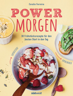 Power-Morgen von Ferreira,  Coralie