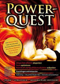 Power-Quest von Reis,  Jürgen