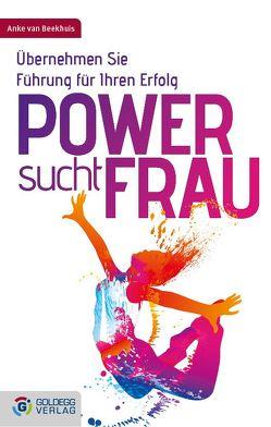 Power sucht Frau von van Beekhuis,  Anke
