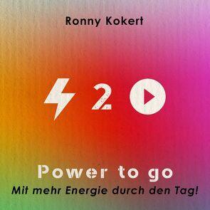 Power To Go von Kokert,  Ronny