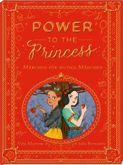 Power to the Princess von Bereciartu,  Julia, Murrow,  Vita, Niehaus,  Birgit