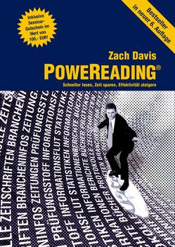 PoweReading® von Davis,  Zach, Hofmann,  Markus, Ticic,  Gustavo