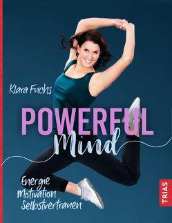 Powerful Mind von Fuchs,  Klara