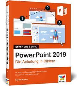 PowerPoint 2019 von Drasnin,  Sabine