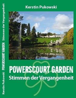 Powerscourt Garden von Pukowski,  Kerstin
