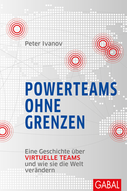 Powerteams ohne Grenzen von Ivanov,  Peter