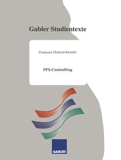 PPS-Controlling von Kernler,  Helmut