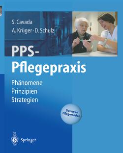 PPS-Pflegepraxis von Cavada,  Sonja, Krüger,  Andreas, Schulz,  Dorothea