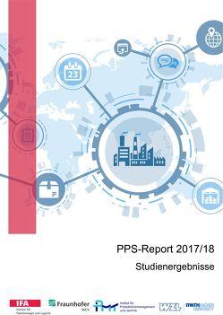 PPS-Report 2017/18 von Nyhuis,  Peter
